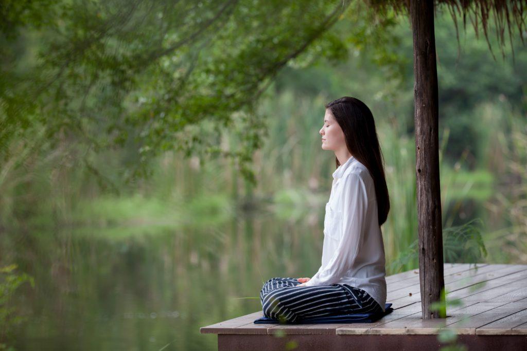 Tecniche di rilassamento. Ecco i benefici per i pazienti oncologici